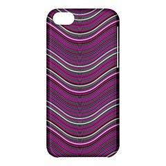 Abstraction Apple iPhone 5C Hardshell Case