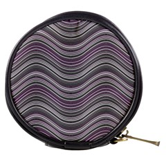 Abstraction Mini Makeup Bags