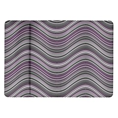Abstraction Samsung Galaxy Tab 10.1  P7500 Flip Case