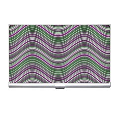 Abstraction Business Card Holders