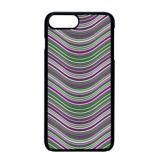 Abstraction Apple iPhone 7 Plus Seamless Case (Black)