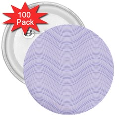 Abstraction 3  Buttons (100 pack)