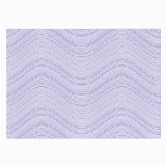 Abstraction Large Glasses Cloth