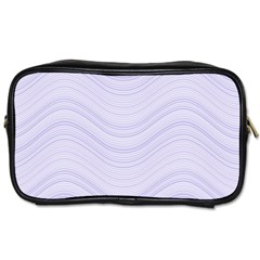 Abstraction Toiletries Bags