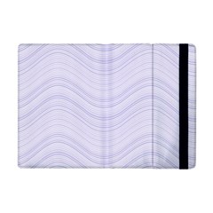 Abstraction Apple iPad Mini Flip Case