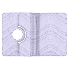 Abstraction Kindle Fire HDX Flip 360 Case