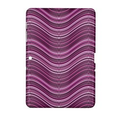 Abstraction Samsung Galaxy Tab 2 (10.1 ) P5100 Hardshell Case