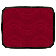 Abstraction Netbook Case (Large)