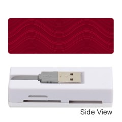 Abstraction Memory Card Reader (Stick)
