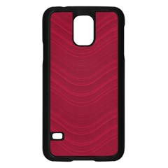Abstraction Samsung Galaxy S5 Case (Black)