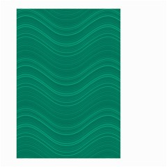 Abstraction Small Garden Flag (Two Sides)
