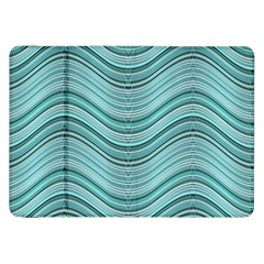 Abstraction Samsung Galaxy Tab 8.9  P7300 Flip Case