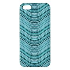 Abstraction iPhone 5S/ SE Premium Hardshell Case