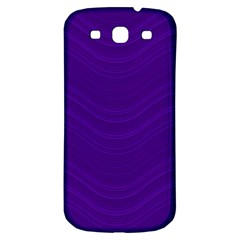 Abstraction Samsung Galaxy S3 S III Classic Hardshell Back Case