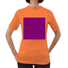 Abstraction Women s Dark T-Shirt
