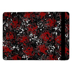 Abstraction Samsung Galaxy Tab Pro 12.2  Flip Case