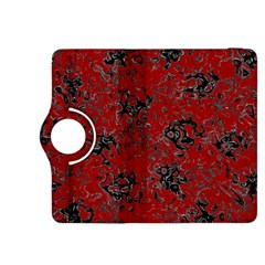 Abstraction Kindle Fire HDX 8.9  Flip 360 Case