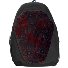 Abstraction Backpack Bag