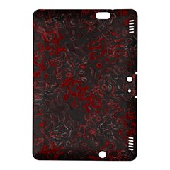 Abstraction Kindle Fire HDX 8.9  Hardshell Case