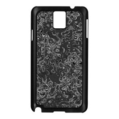 Abstraction Samsung Galaxy Note 3 N9005 Case (Black)