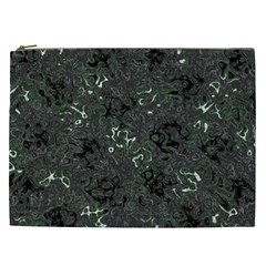 Abstraction Cosmetic Bag (XXL)