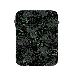 Abstraction Apple iPad 2/3/4 Protective Soft Cases