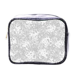 Abstraction Mini Toiletries Bags