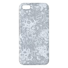 Abstraction iPhone 5S/ SE Premium Hardshell Case