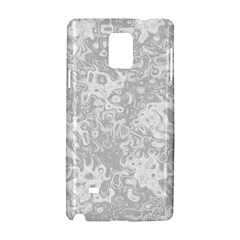 Abstraction Samsung Galaxy Note 4 Hardshell Case
