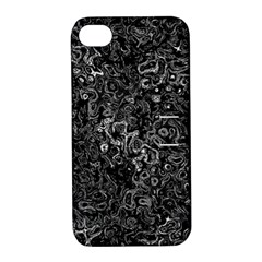 Abstraction Apple iPhone 4/4S Hardshell Case with Stand
