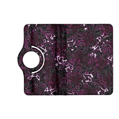 Abstraction Kindle Fire HD (2013) Flip 360 Case