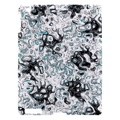 Abstraction Apple iPad 3/4 Hardshell Case