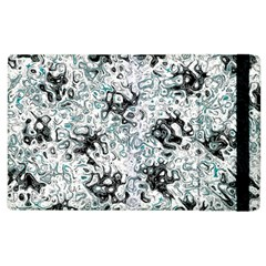 Abstraction Apple iPad 2 Flip Case
