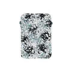 Abstraction Apple iPad Mini Protective Soft Cases