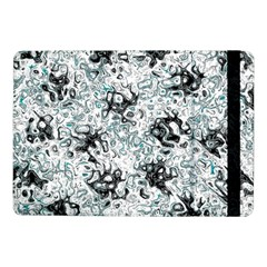 Abstraction Samsung Galaxy Tab Pro 10.1  Flip Case