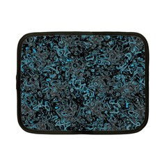 Abstraction Netbook Case (Small)