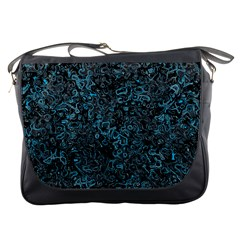 Abstraction Messenger Bags