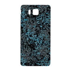 Abstraction Samsung Galaxy Alpha Hardshell Back Case