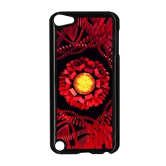 The Sun Is The Center Apple iPod Touch 5 Case (Black)