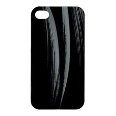 Abstraction Apple iPhone 4/4S Premium Hardshell Case