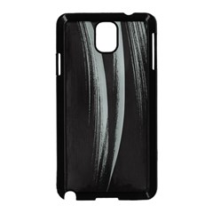 Abstraction Samsung Galaxy Note 3 Neo Hardshell Case (Black)
