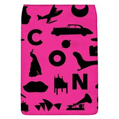 Car Plan Pinkcover Outside Flap Covers (S)