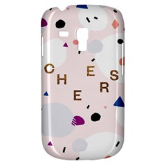 Cheers Polkadot Circle Color Rainbow Galaxy S3 Mini