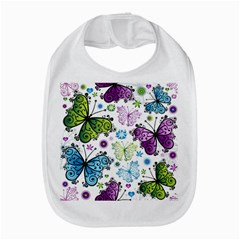 Butterfly Animals Fly Purple Green Blue Polkadot Flower Floral Star Amazon Fire Phone