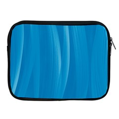 Abstraction Apple iPad 2/3/4 Zipper Cases