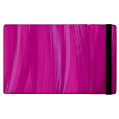Abstraction Apple iPad 3/4 Flip Case