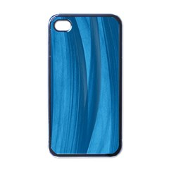 Abstraction Apple iPhone 4 Case (Black)