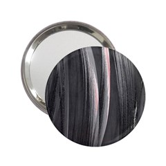 Abstraction 2.25  Handbag Mirrors