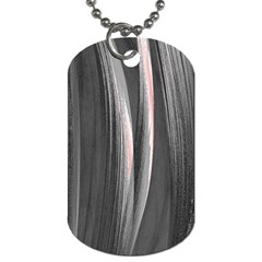 Abstraction Dog Tag (Two Sides)