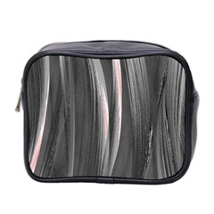 Abstraction Mini Toiletries Bag 2-Side